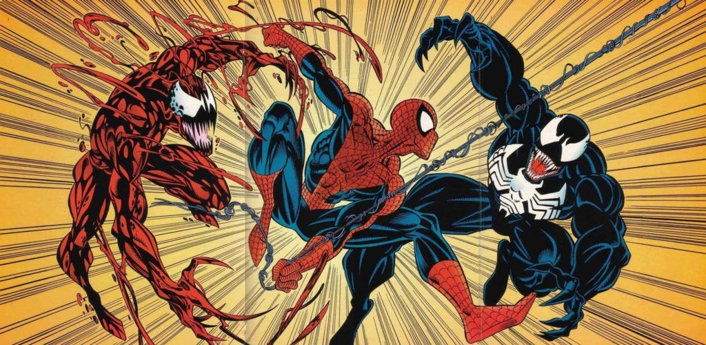 Venom'un Oğlu | Carnage Kimdir? - Sinema Hanedanı