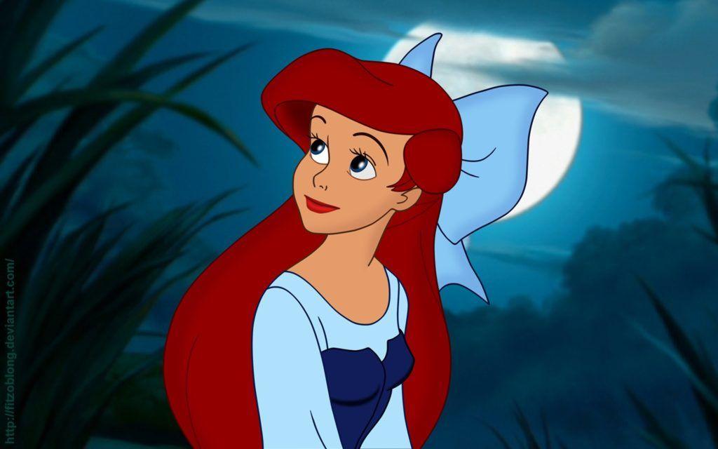 Ariel Kimdir?   Disney Prenseslerinin En Sevileni - Sinema Hanedanı
