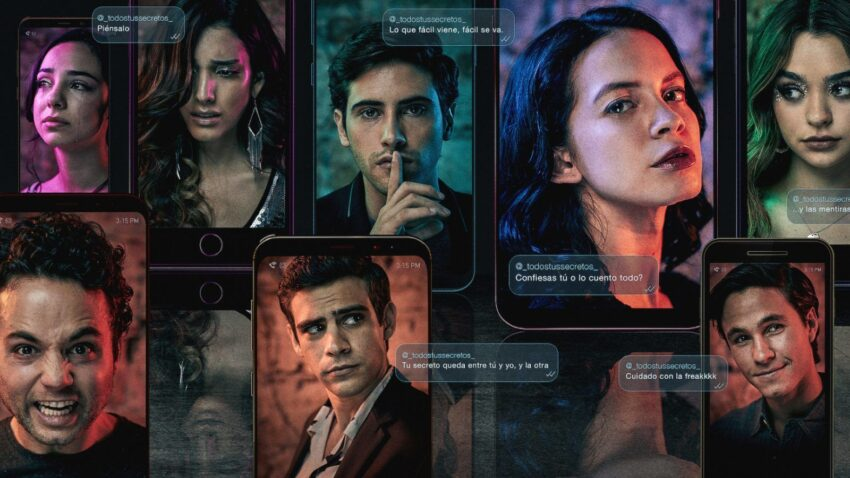 Control Z 1. Sezon İncelemesi - Sinema Hanedanı