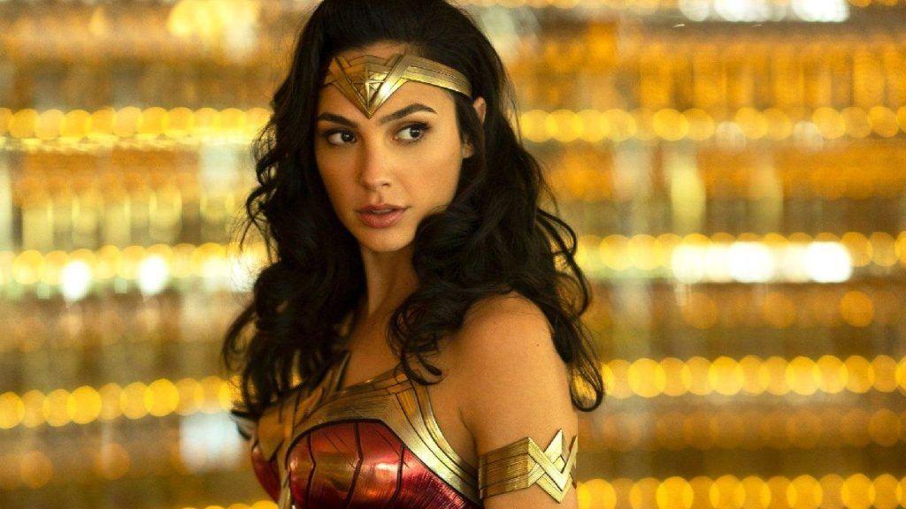 Wonder Woman 2'de Neler Olacak? - Sinema Hanedanı