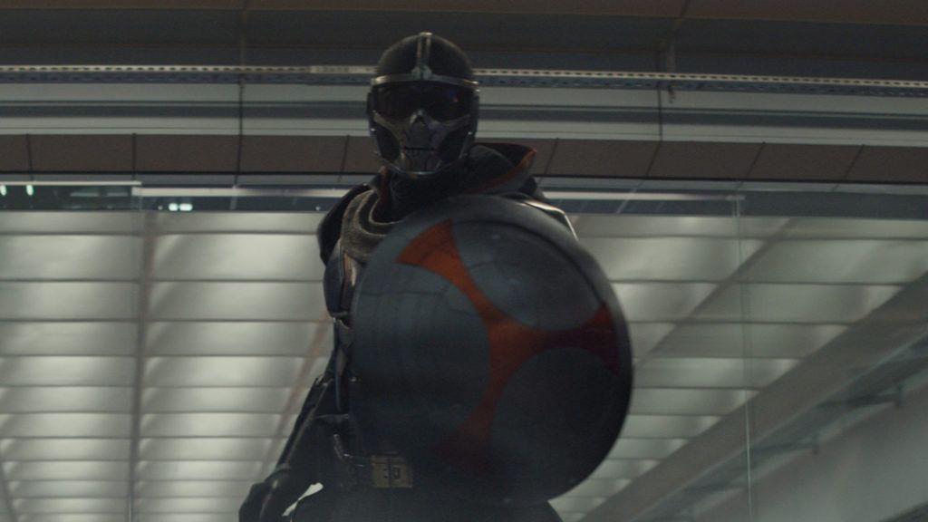 Taskmaster Kimdir? | Black Widow Filminin Kötüsü - Sinema Hanedanı