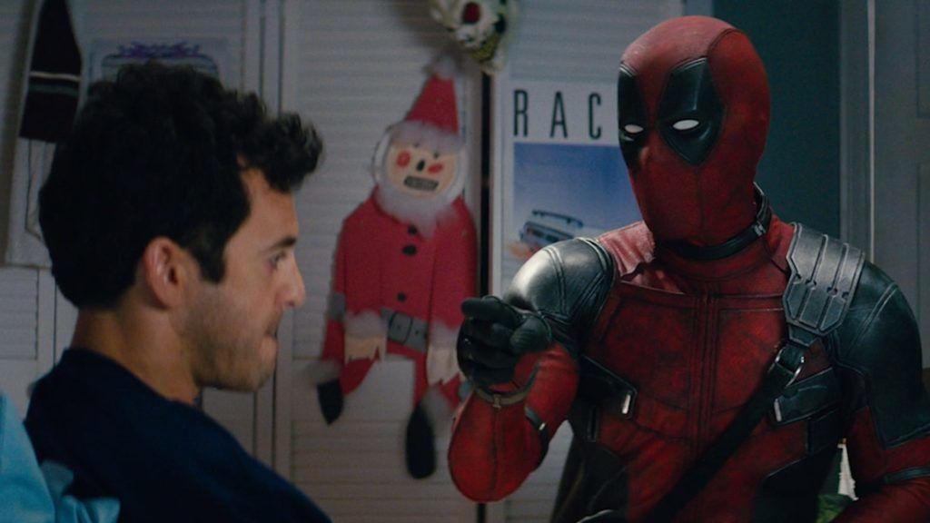 Deadpool 3'de Neler Olacak? - Sinema Hanedanı