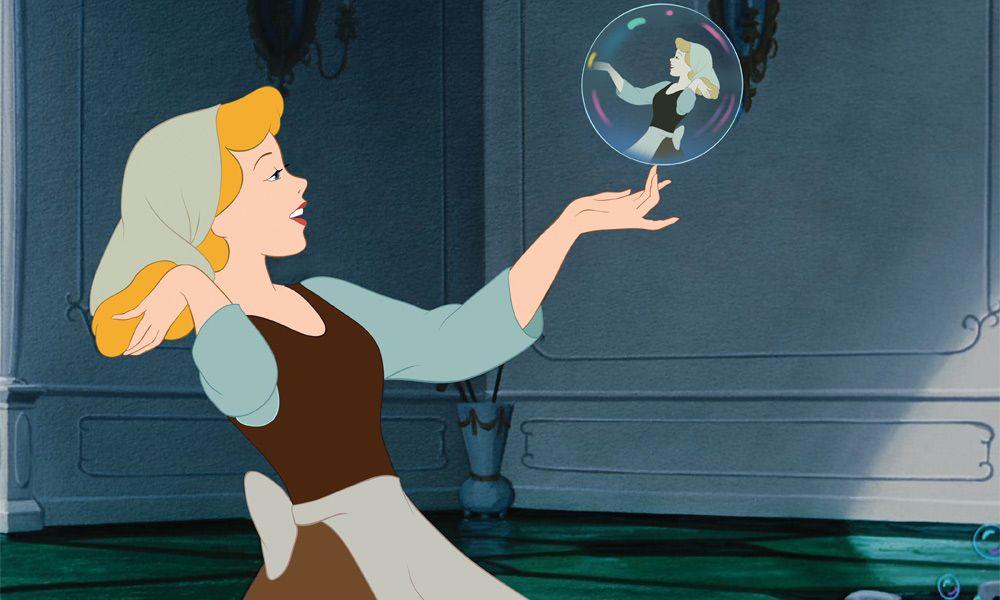 Sindirella Kimdir? | Disney Prenseslerinin Lideri - Sinema Hanedanı