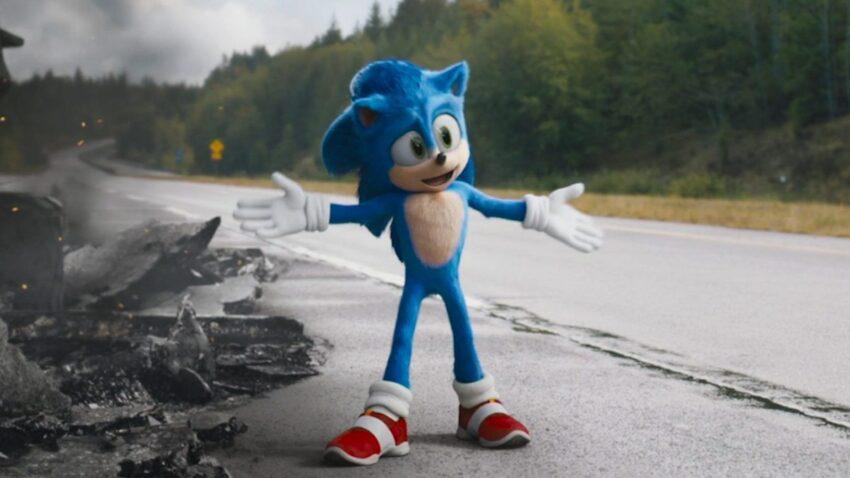 Sonic 2'de Bulunabilecek 4 Karakter - Sinema Hanedanı
