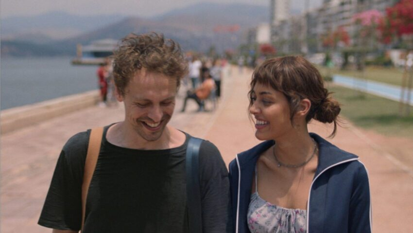 Yarına Tek Bilet Film İncelemesi   Netflix'in İlk Türk Filmi - Sinema Hanedanı
