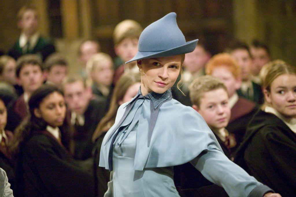 Hogwarts Hakkında Yanlış Bilinenler - Sinema Hanedanı