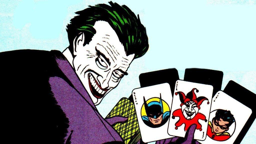 Joker Kimdir DC'nin En Tehlikeli Karakterlerinden - Sinema Hanedanı
