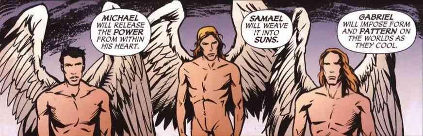 Lucifer Morningstar Kimdir Cehennemin Kralı Bir Melek - Sinema Hanedanı