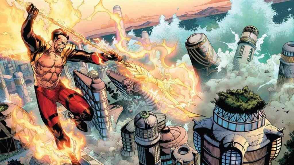 Namor Kimdir - İlk Marvel Karakteri - Sinema Hanedanı