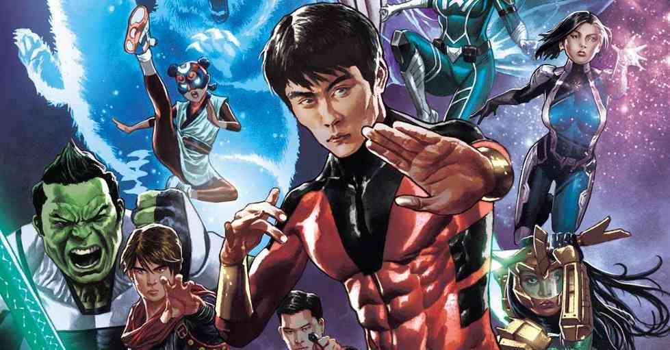 Shang-Chi Kimdir? | Kung-fu Üstadı - Sinema Hanedanı