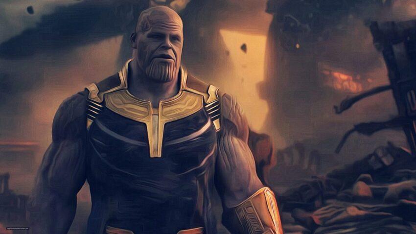 Thanos, MCU'ya Geri Dönebilir! - Sinema Hanedanı