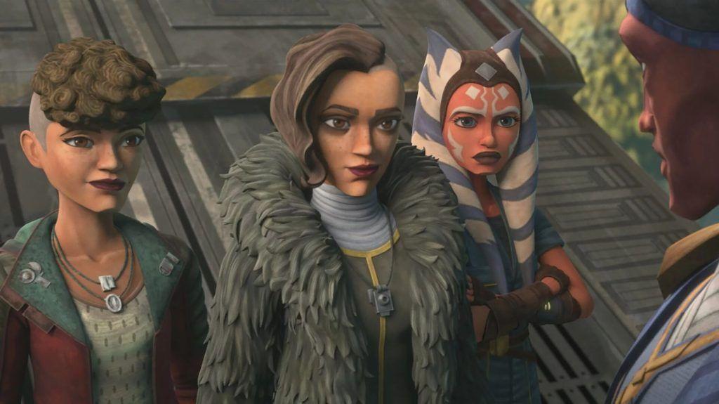 The Bad Batch Geliyor | Yeni Star Wars Animasyon Dizisi - Sinema Hanedanı