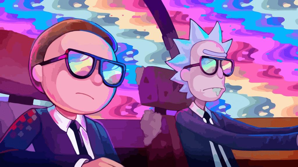Rick and Morty 5. Sezon Nasıl Olacak? - Sinema Hanedanı