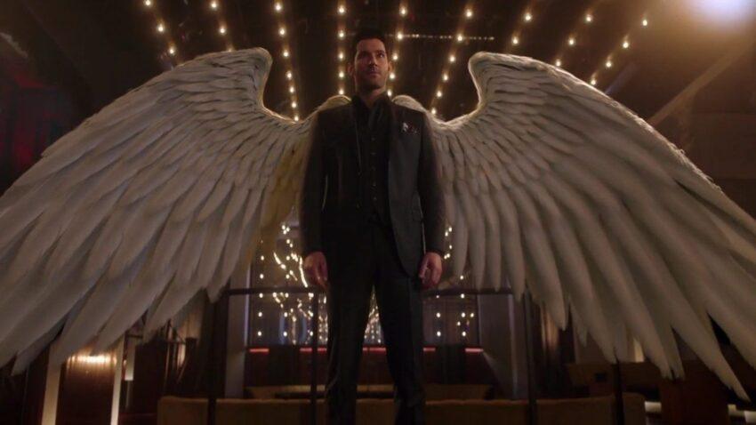 Lucifer 5. Sezon Fragmanı Yayınlandı - Sinema Hanedanı