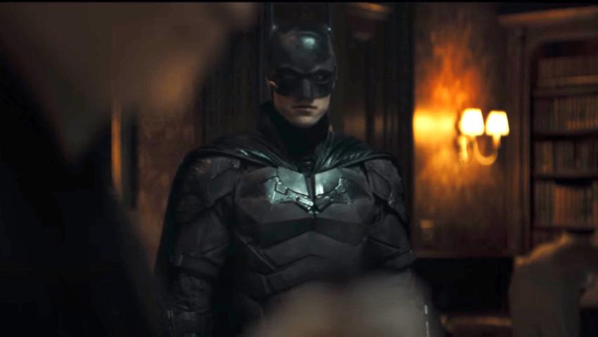 The Batman'in Yan Dizisi Mi Geliyor? - Sinema Hanedanı