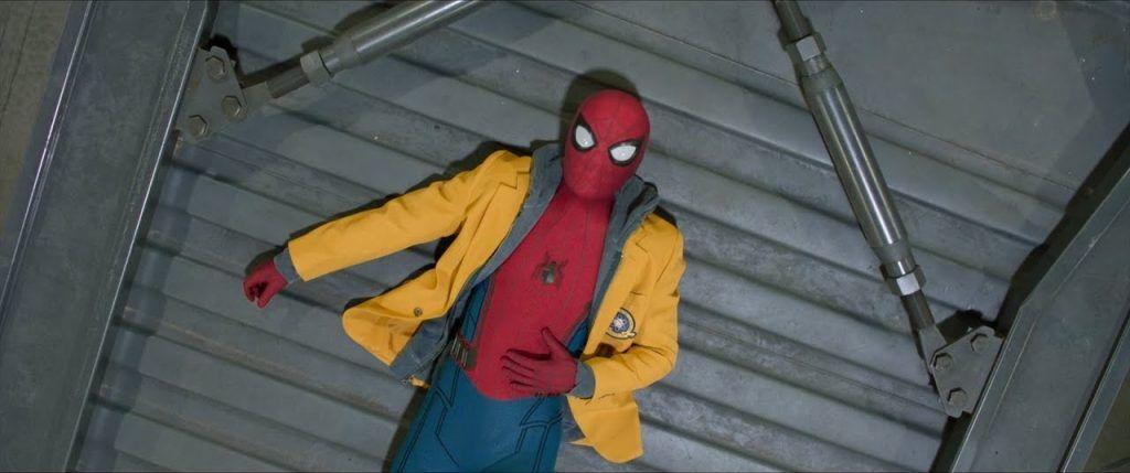 Spider Man Karakterini Ne Kadar Tanıyorsun? - Sinema Hanedanı