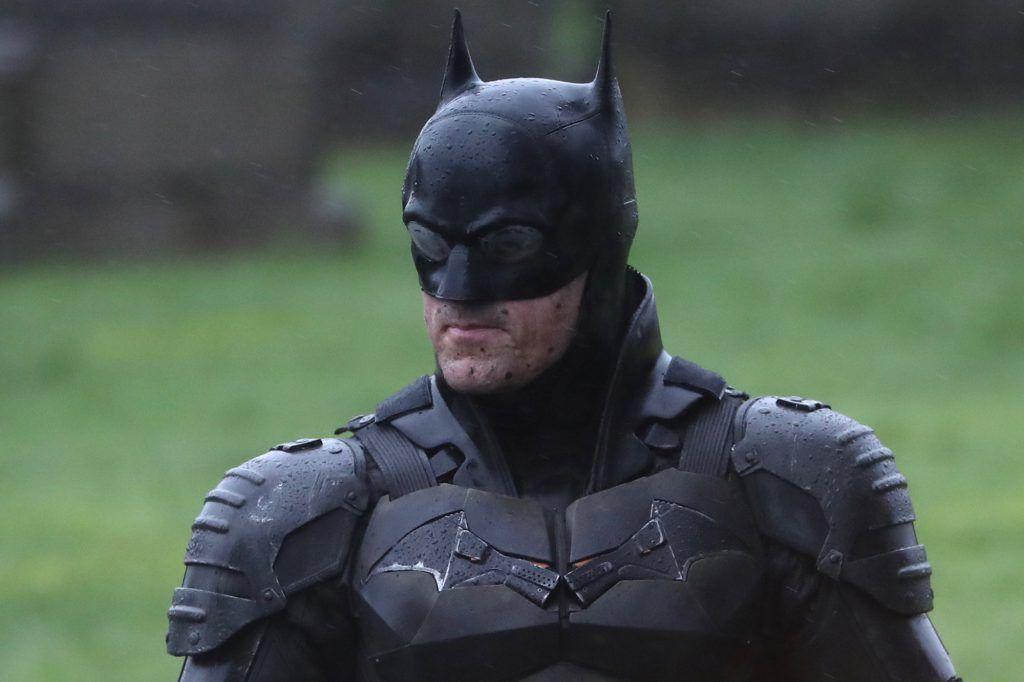 The Batman Hakkında Büyük Teoriler! - Sinema Hanedanı