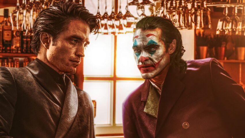 The Batman Filminin Tüm Kötüleri! - Sinema Hanedanı