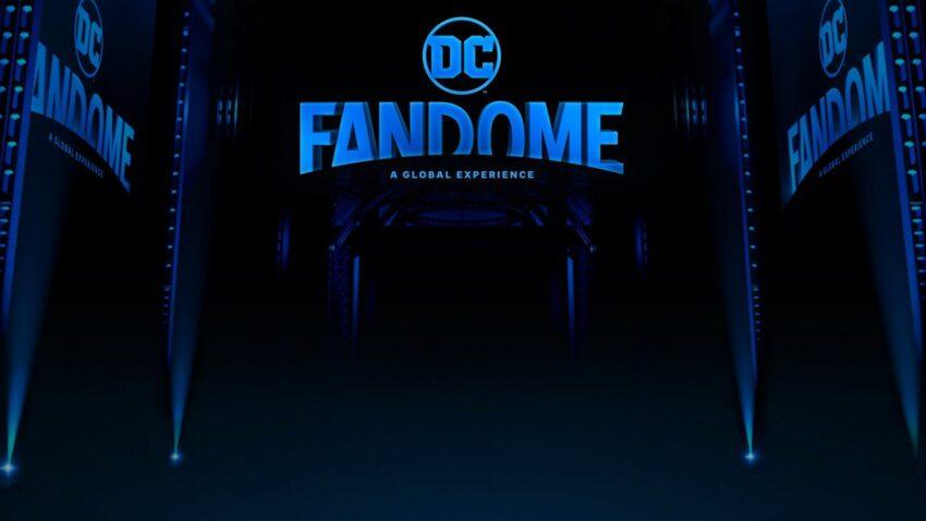 DC FanDome Özeti ve Açıklanan Her Şey - Sinema Hanedanı