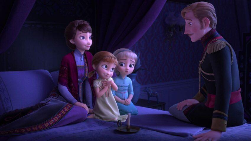 Frozen 3 Gelecek Mi? - Sinema Hanedanı