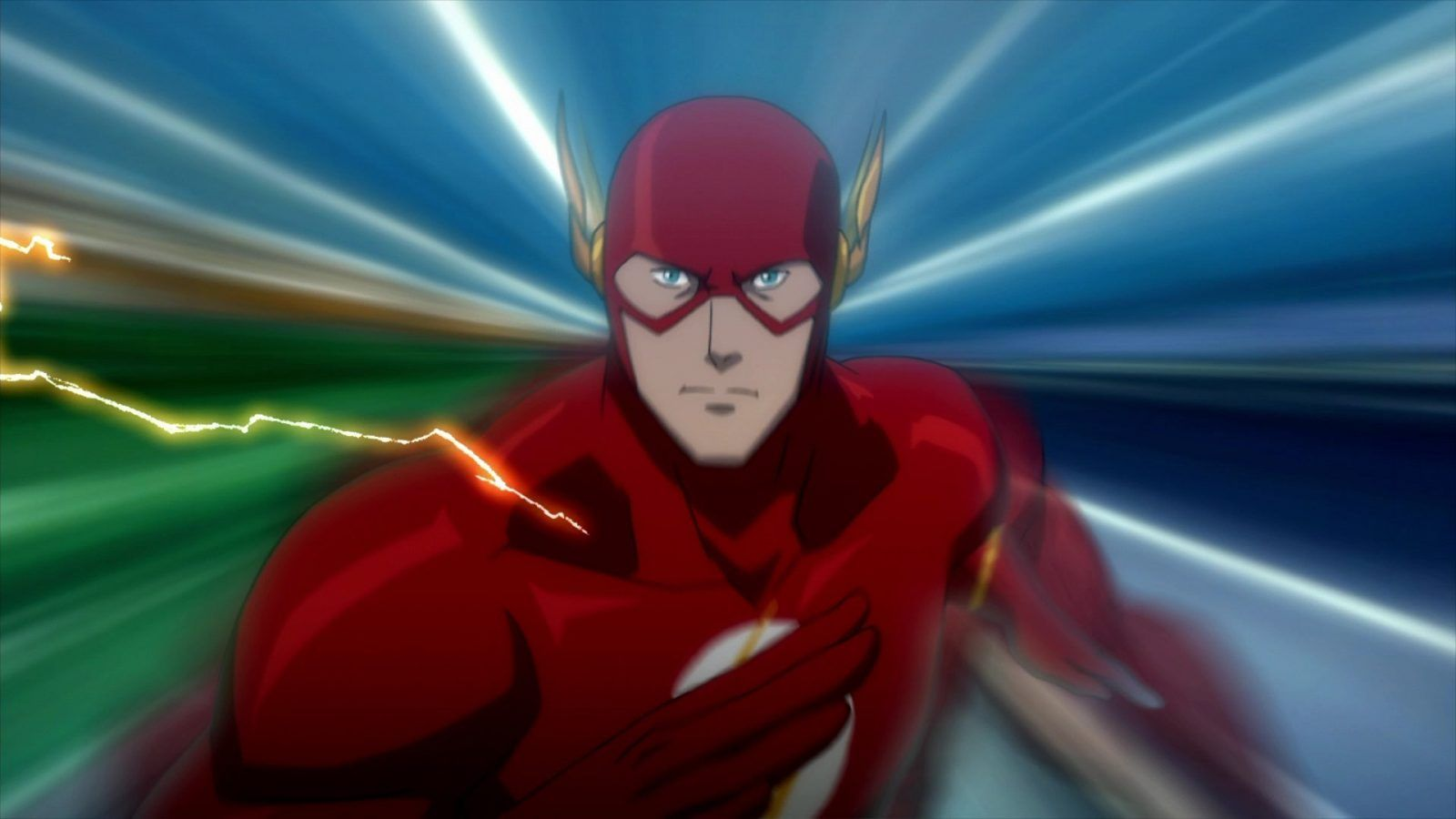 Justice League: Flashpoint Paradox Film İncelemesi - Sinema Hanedanı