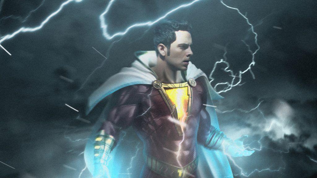 Gelecek DC Filmleri - Sinema Hanedanı
