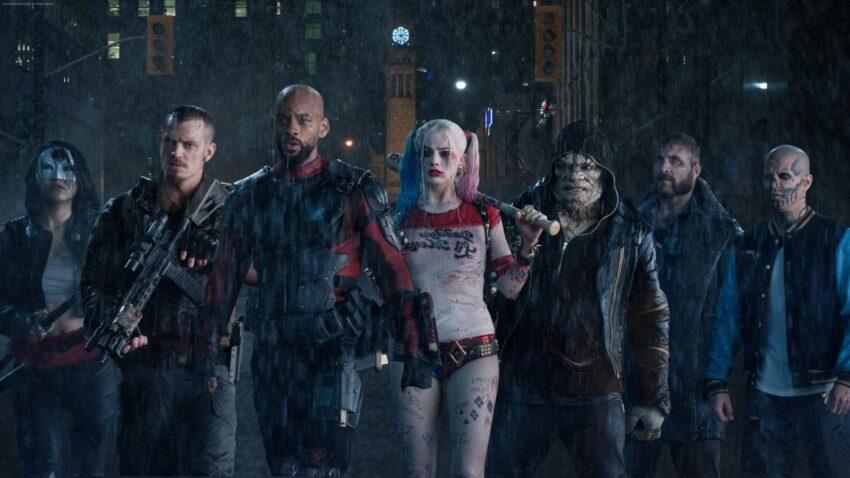 The Suicide Squad Filmindeki Tüm Karakterler - Sinema Hanedanı