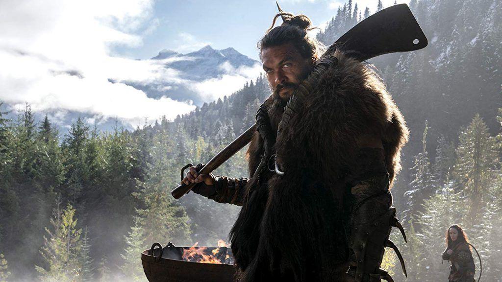 Jason Momoa, The Witcher Evrenine Geliyor - Sinema Hanedanı