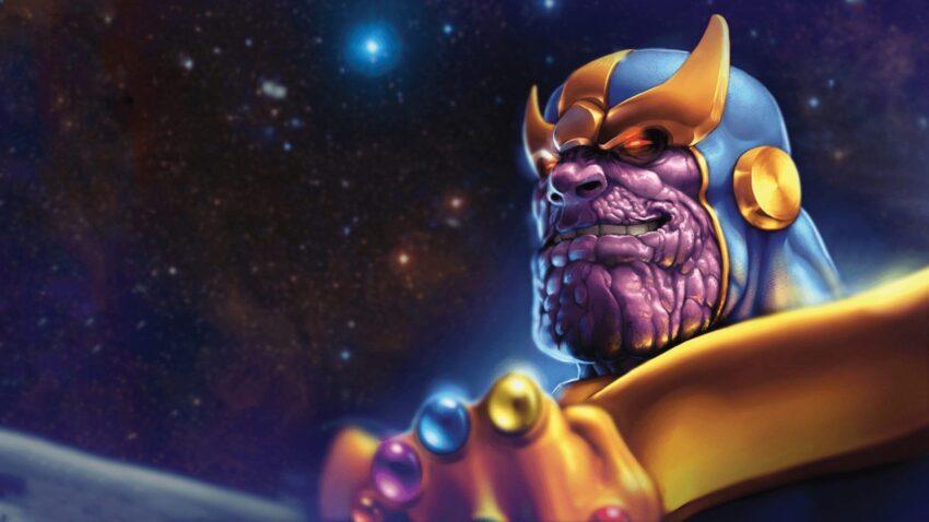 Thanos Kimdir? | Avengers'ın En Güçlü Düşmanı - Sinema Hanedanı
