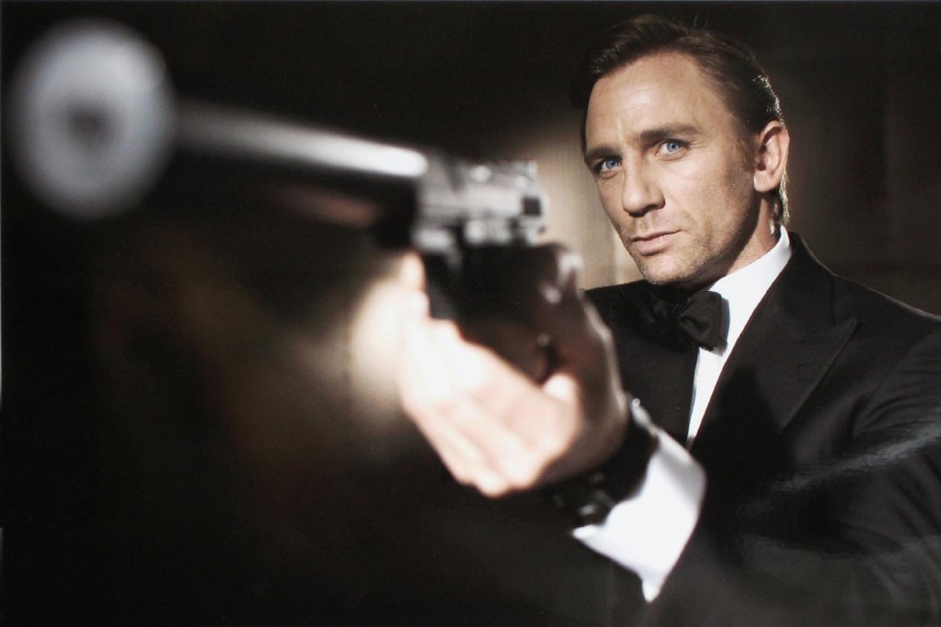 Yeni James Bond Kim Olacak? - Sinema Hanedanı