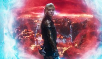 The New Mutants Film İncelemesi