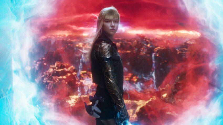 The New Mutants Film İncelemesi - Sinema Hanedanı