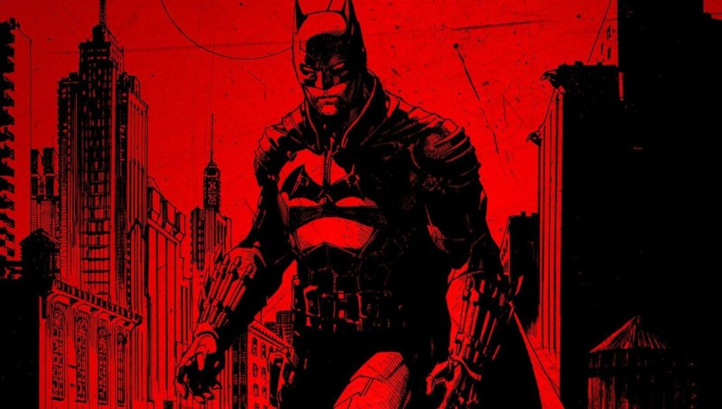 Batman Kimdir?   Gotham'ın Koruyucu Yarasası
