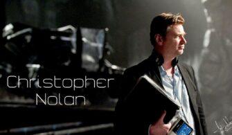 Christopher Nolan Kimdir?