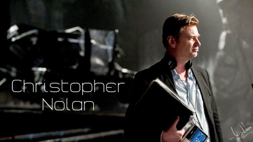 Christopher Nolan Kimdir - Sinema Hanedanı