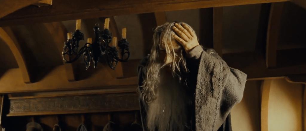 Yüzüklerin Efendisi Serisi Hakkında Bilinmeyenler - Sinema Hanedanı