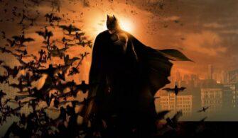 Batman Kimdir? | Gotham'ın Koruyucu Yarasası