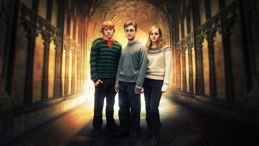 Harry Potter Serisine Ne Kadar Hakimsin? - Sinema Hanedanı