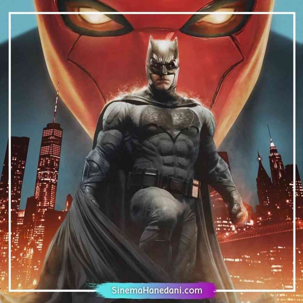 İzlenmesi Gereken DC Animasyonları - En İyi 10 - Sinema Hanedanı