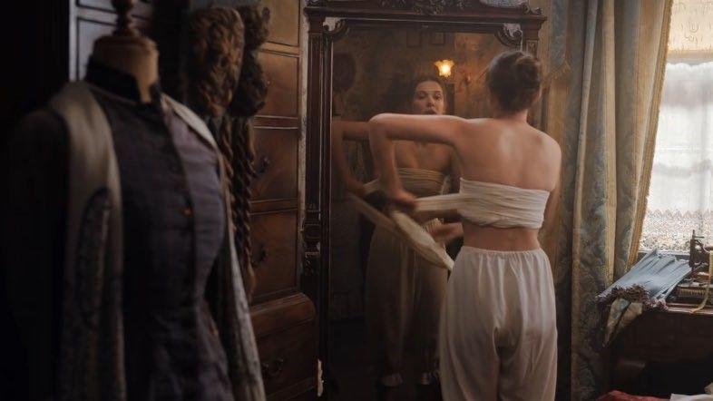 Enola Holmes Film İncelemesi-Sinema Hanedanı