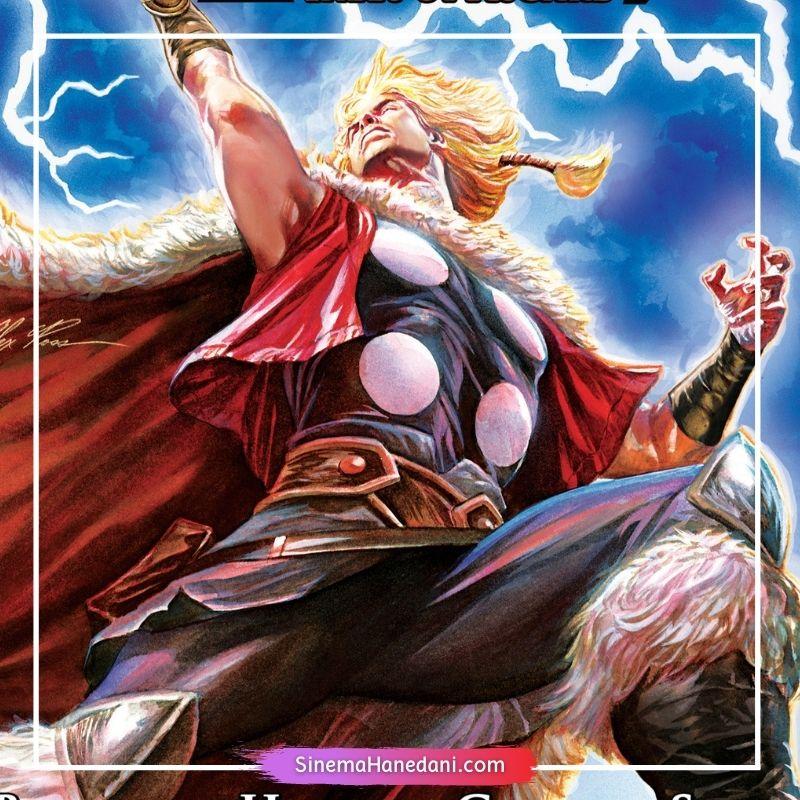 Marvel Animasyon Filmleri İzleme Sırası – Kronolojik Sıra - Sinema Hanedanı
