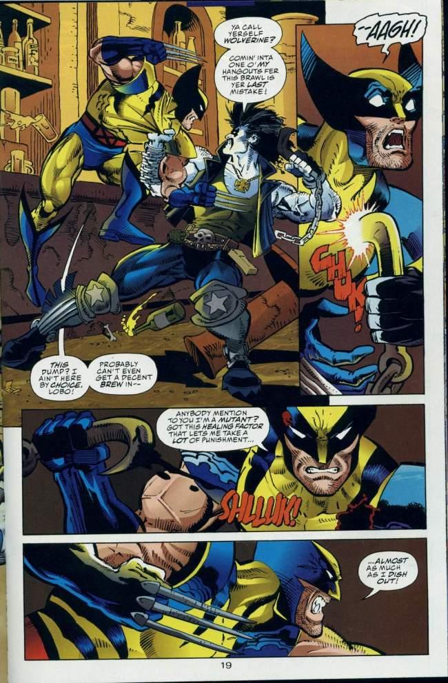Marvel vs DC! - Tartışması Bitmeyen Konu - Sinema Hanedanı