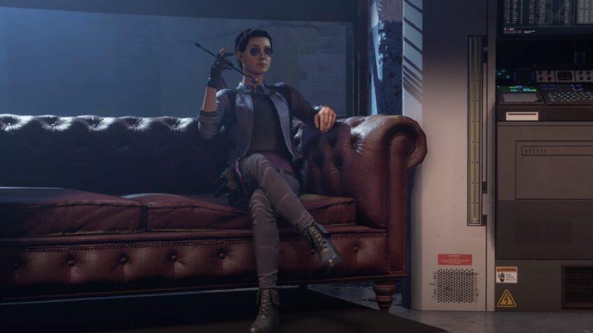 Marvel's Avengers Oyunundan Kate Bishop - Sinema Hanedanı