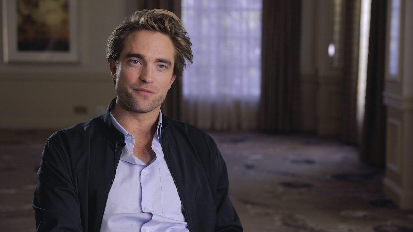 Robert Pattinson'ın COVİD-19 Testi Pozitif Çıktı! - Sinema Hanedanı