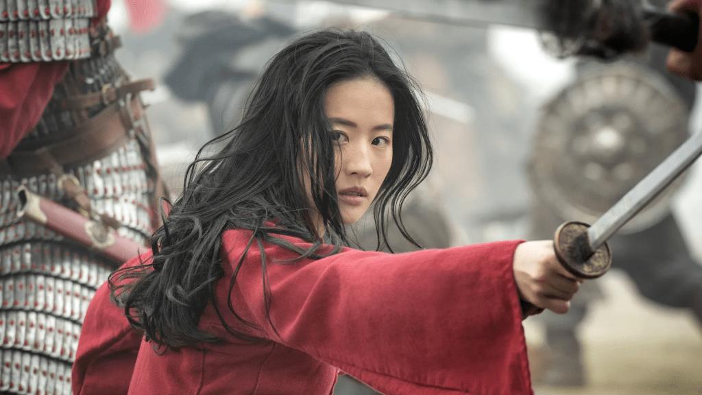 Mulan (2020) İncelemesi - Sinema Hanedanı