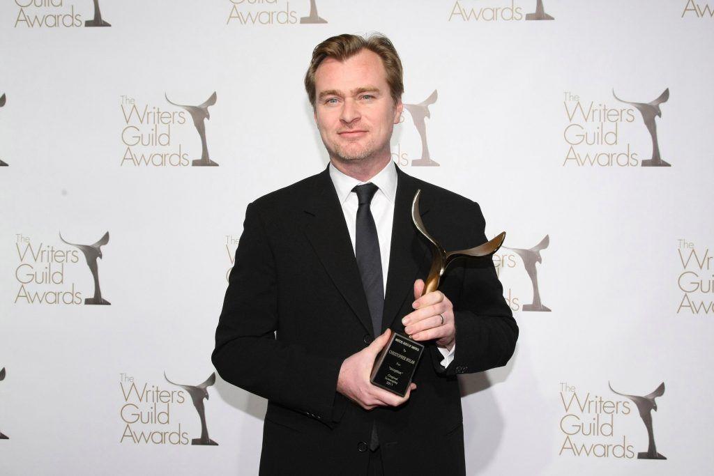 Christopher Nolan Kimdir? - Sinema Hanedanı