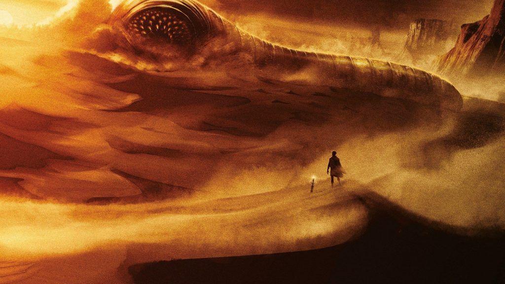 Dune 1. Kitap İncelemesi - Sinema Hanedanı