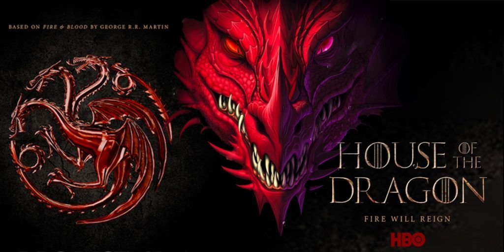Yeni Game Of Thrones Dizisi: House Of Dragon - Sinema Hanedanı
