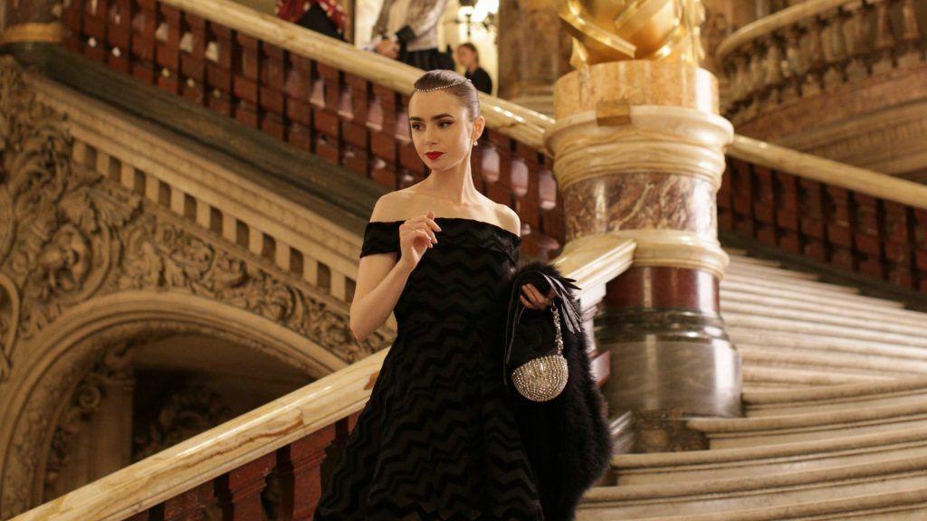 Emily in Paris 1. Sezon İncelemesi - Sinema Hanedanı