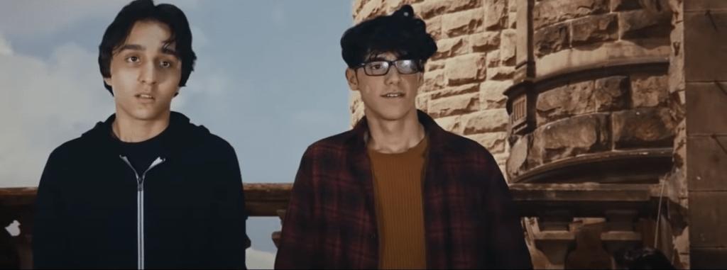 James Potter ve Kayıp Asa İncelemesi | İlk Yerli Harry Potter Hayran Filmi - Sinema Hanedanı